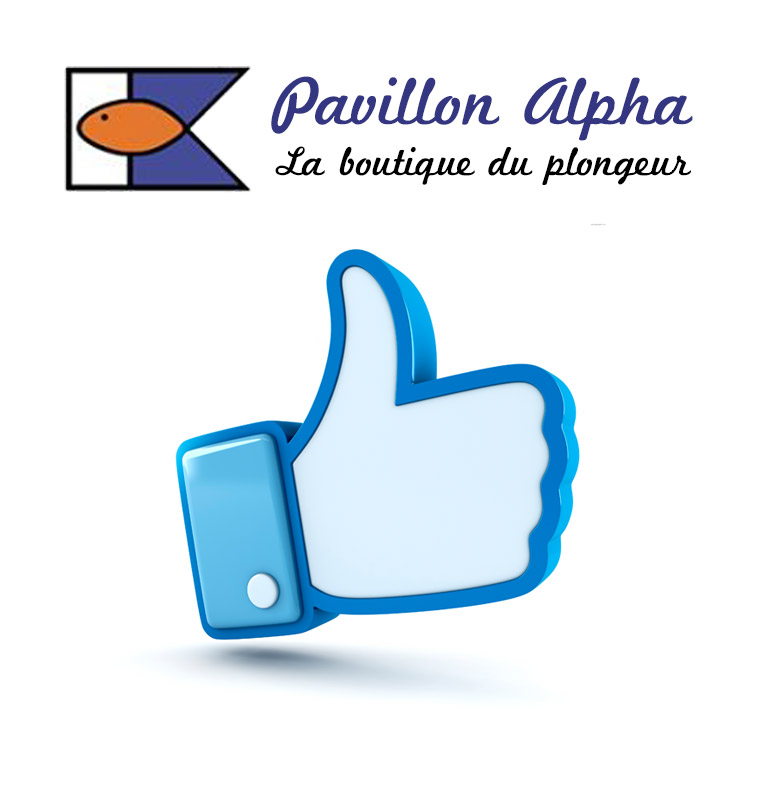 Pavillon Alpha Facebook